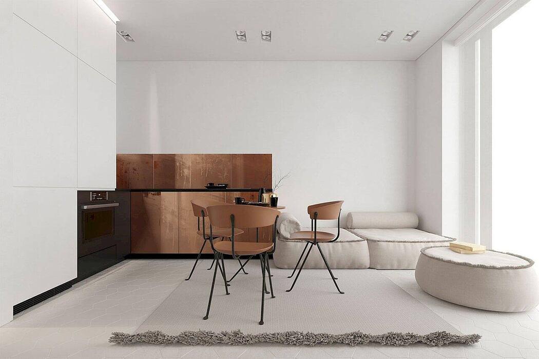 Casa 38 by Devis Barci