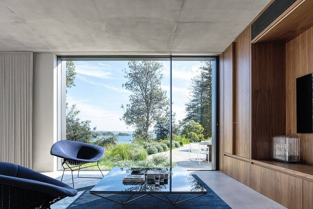 Collins Beach House by Tobias Partners