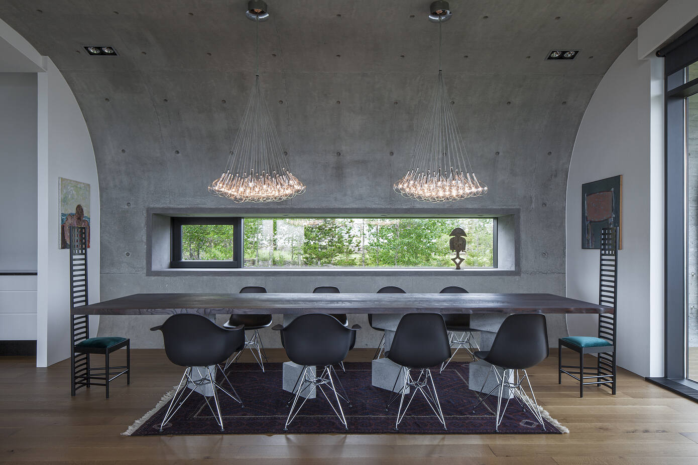 House of Shapes by Eon Architecture