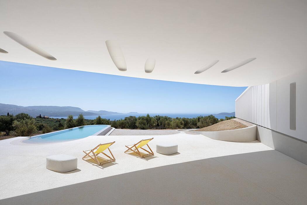 KHI House & Art Space by Lassa Architects