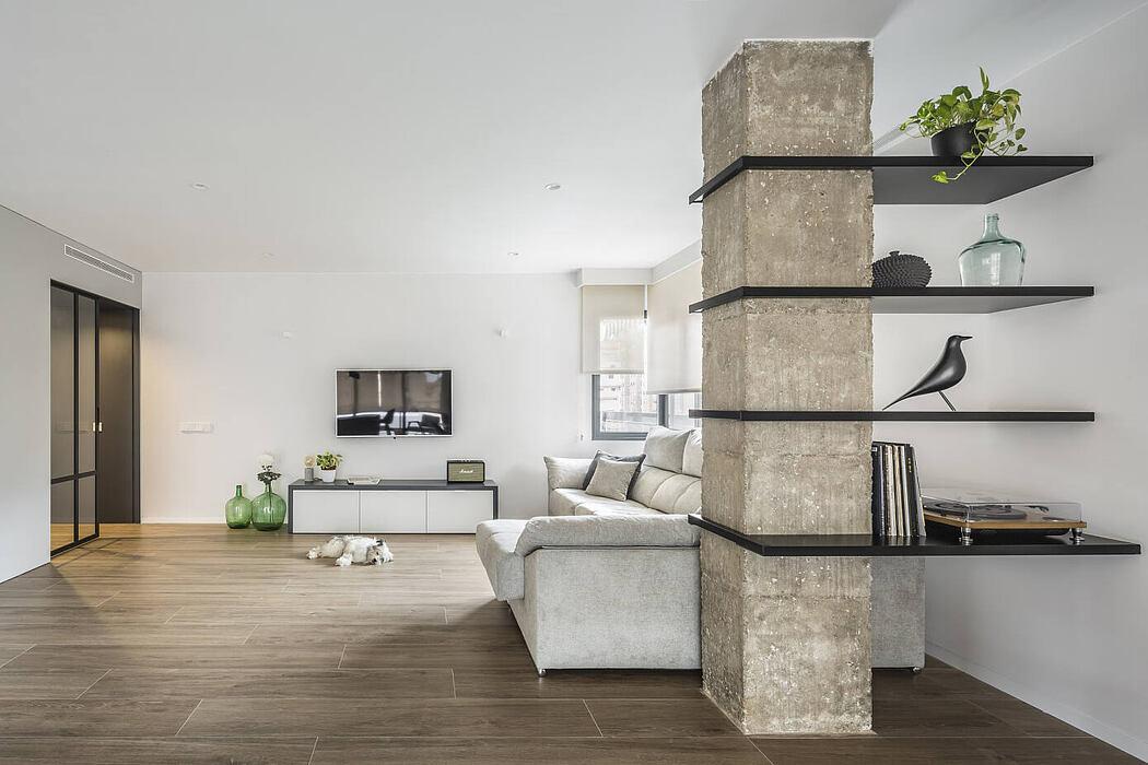 House in Gorgos by Destudio Arquitectura