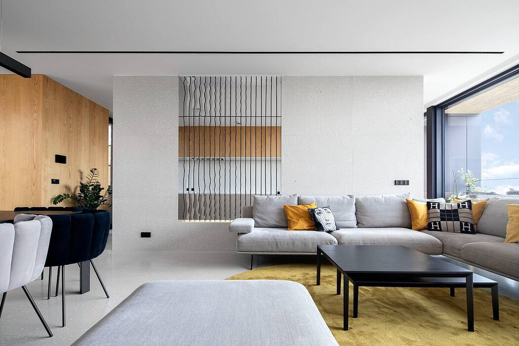 Interior PM by Studio Cakov+Partners