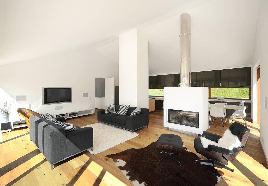 Hinang House by Carlos Zwick Architekten