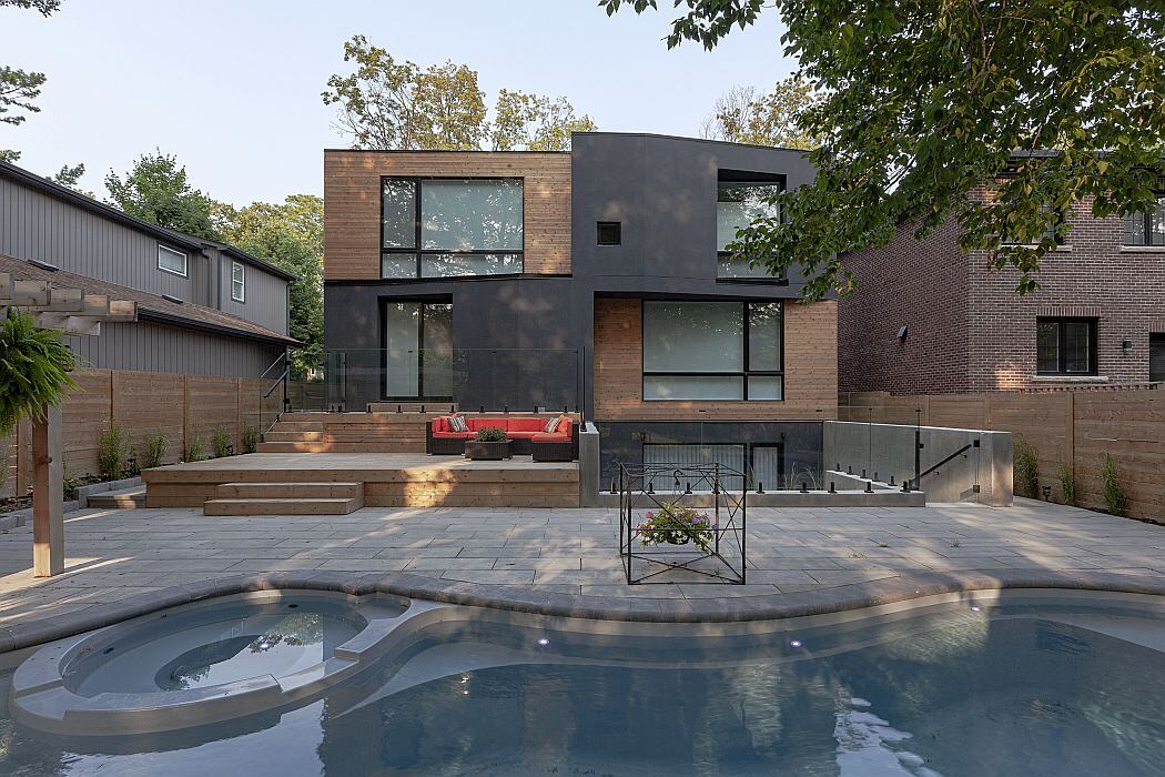 Out(side)In House by Atelier RZLBD