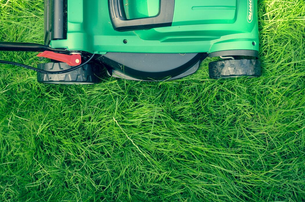 The Advantages of Buying a Lawn Mower
