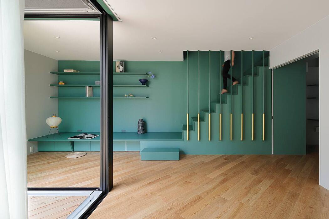 Casa Eri by YSLA Architects