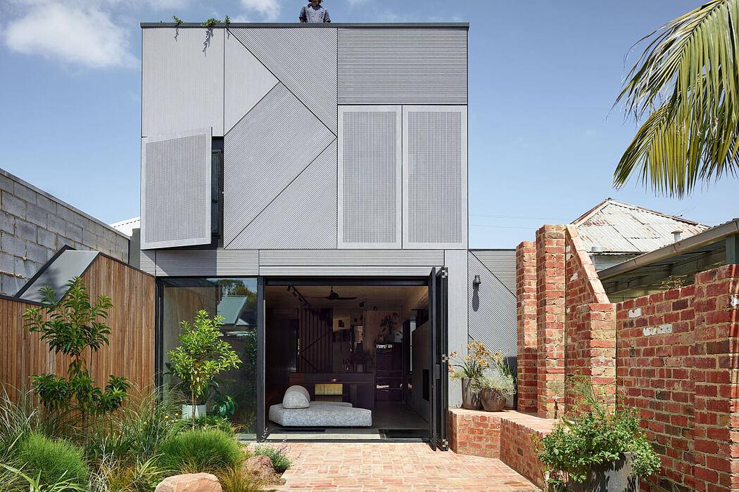 Union House by Austin Maynard Architects