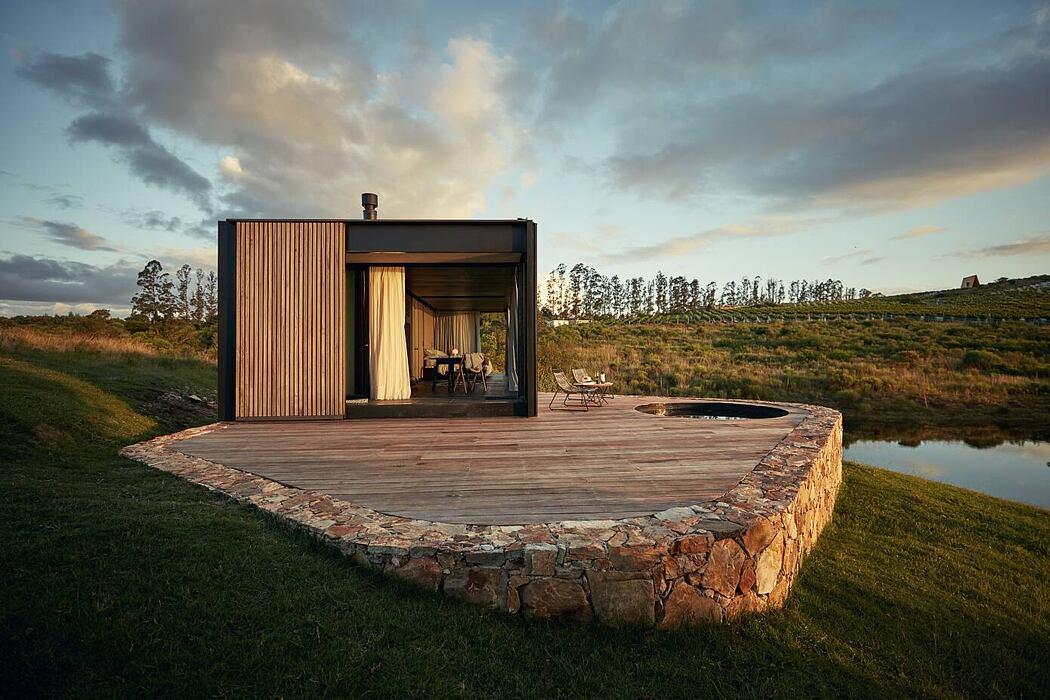 Sacromonte Landscape Hotel by MAPA