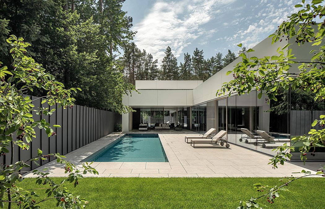 3L Residences by Sofiia Zhurko