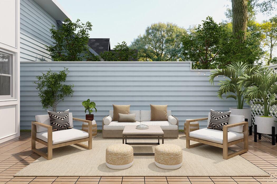 Choosing the best furnishings: Parasol Furniture